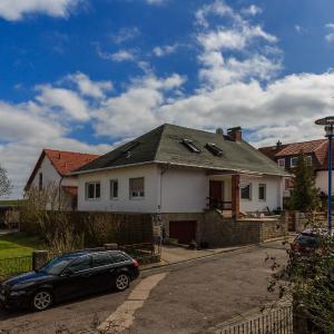 Hotel Pictures: Hotel-Pension am Rosarium, Sangerhausen