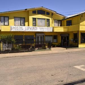 Hotel Pictures: Hostal Lufkumen, Dalcahue