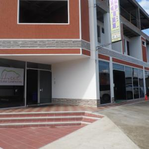 Hotel Pictures: Hotel Colina Campestre, San Luis de Gaceno