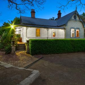 Foto Hotel: Plynlimmon-The Cottage at Kurrajong, Kurrajong