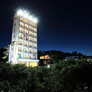 Fotografie hotelů: Hill House, Yangyang