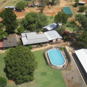 Fotos do Hotel: Myella Farm Stay, Baralaba