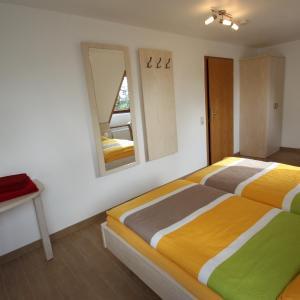 Hotel Pictures: Pension vorm Darß, Hirschburg
