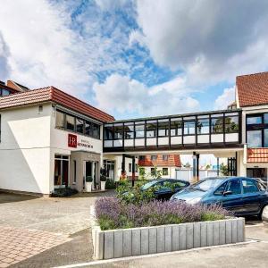 Hotelbilleder: Hotel Rennschuh, Göttingen
