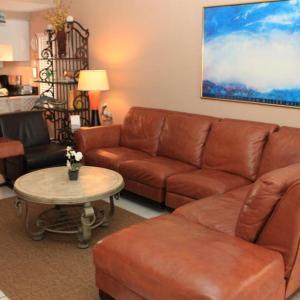 Zdjęcia hotelu: Crimson - Two Bedroom Apartment - 301, St Pete Beach