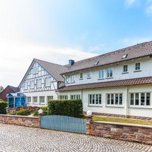 Hotel Pictures: Das Landhotel am Trätzhof Fulda, Fulda