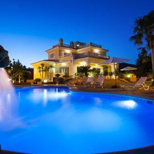 Hotel Pictures: Villa Amalia, San Jose de sa Talaia