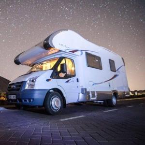 Hotel Pictures: Campingcar Lanzarote, Arrieta