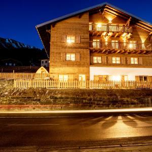 Hotellbilder: alpen select lodge Kleinwalsertal, Riezlern