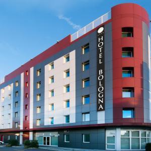 酒店图片: CDH My One Hotel Bologna, 博洛尼亚