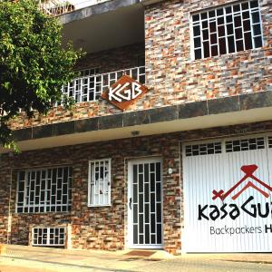 Hotel Pictures: Kasa Guane, Bucaramanga