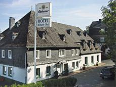 Hotelbilleder: Hotel Rödger Hof, Wilnsdorf