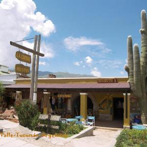 Hotelbilleder: La Cumbre Hostel, Tafí del Valle