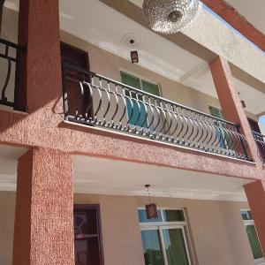 Hotel Pictures: Yelibe Hotel, Debre Zeyit