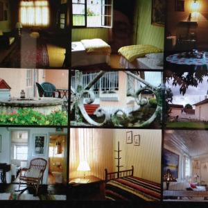 Hotel Pictures: Castro City Home, Castro