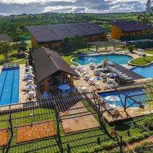 Hotel Pictures: WINTERVILLE FLATS E BANGALÔS, Gravatá