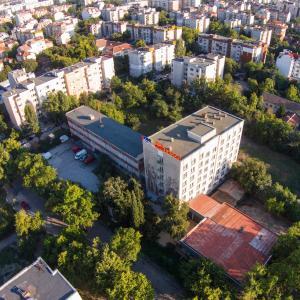 Zdjęcia hotelu: Hotel Intelcoop, Płowdiw
