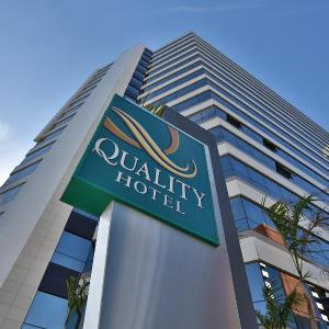 Hotel Pictures: Quality São Caetano, São Caetano do Sul