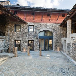 Hotel Pictures: Set Terres - La Villa de Llívia - Adults only, Llivia