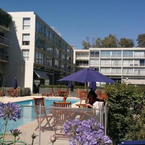 Fotos do Hotel: Concord Pilar Aparts, Pilar