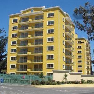 Фотографии отеля: Apartamento en Altos de Mirasol II, Yeco