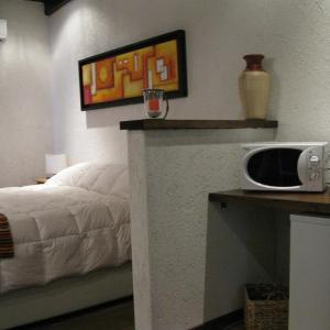 Hotelbilleder: Finca El Amparo, Los Reartes