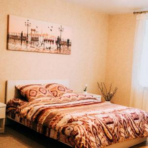 ホテル写真: Mango Apartment on Gogolya 1G, Brest
