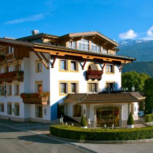 Hotellbilder: Gartenhotel Maria Theresia, Hall in Tirol