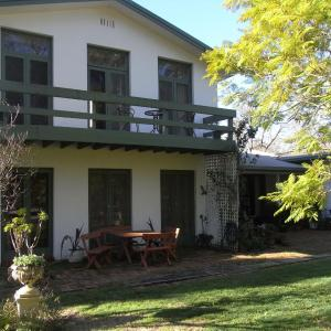 Foto Hotel: The Pelican Bed and Breakfast, Wangaratta