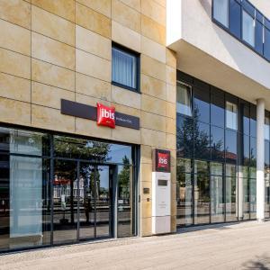 Hotelbilleder: ibis Heilbronn City, Heilbronn