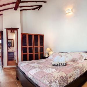 Hotel Pictures: Casa Bari La Loma, Barichara