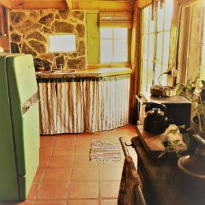 Hotel Pictures: Cabaña Mangalam, Tandil