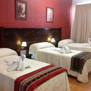 Hotellbilder: Hotel Las Maras, Puerto Madryn
