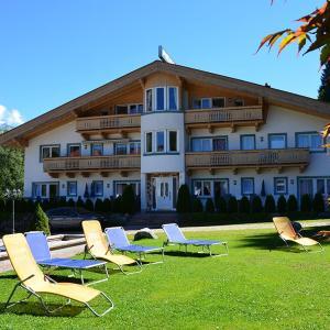 Zdjęcia hotelu: Appartementpark Wilder Kaiser, Scheffau am Wilden Kaiser