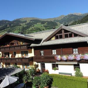 Hotellbilder: Gästehaus Schernthaner, Dorfgastein