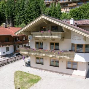 Fotos de l'hotel: Appartementhaus Karin, Viehhofen
