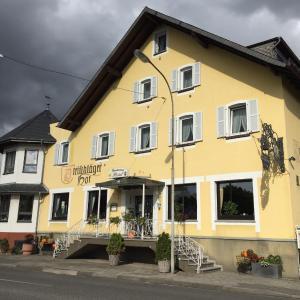 Hotelbilleder: Hotel Dreischläger Hof, Fernthal