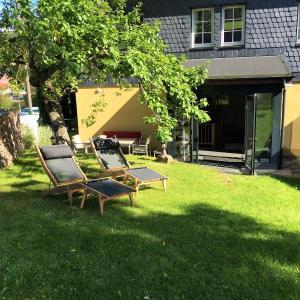 Hotel Pictures: Apfeltraum-Erzgebirge, Neuhausen