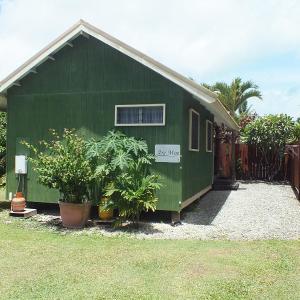 Hotel Pictures: Are Moe, Rarotonga