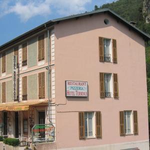 Hotel Pictures: Chambres d'Hôtes Le Terminus, Fontan