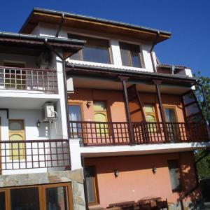 Hotel Pictures: Family Hotel Saint George, Kavarna