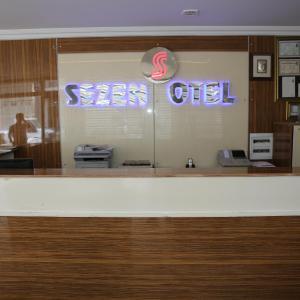 Hotelbilder: Sezen Otel, Saray