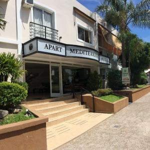 Hotelfoto's: Mediterraneo Apart Hotel, Federación