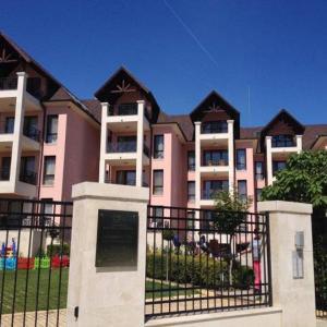 Hotelfoto's: Apartment Villa Roza, Sveti Konstantin