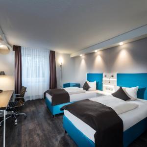 Hotel Pictures: Best Western Hotel Cologne Airport Troisdorf, Troisdorf