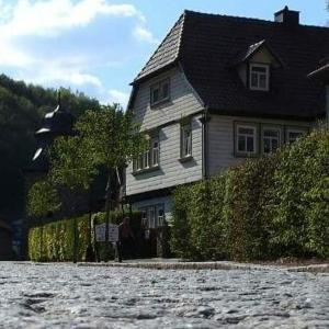 Hotel Pictures: Ferienapartmenthaus am Rittertor, Stolberg i. Harz