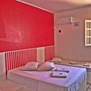 Hotel Pictures: Pousada Pé de Caju, Alcobaça