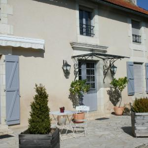 Hotel Pictures: Chambre d'Hôtes de La Maricé, Amberre