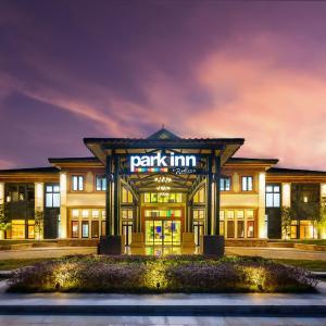 Hotel Pictures: Park Inn By Radisson Libo, Libo