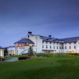 Hotel Pictures: Hilton Belfast Templepatrick, Templepatrick